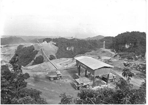 Carmen Copper Rehabilitation